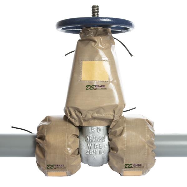 Fabric Safety Spray Shields | Drake Specialties
